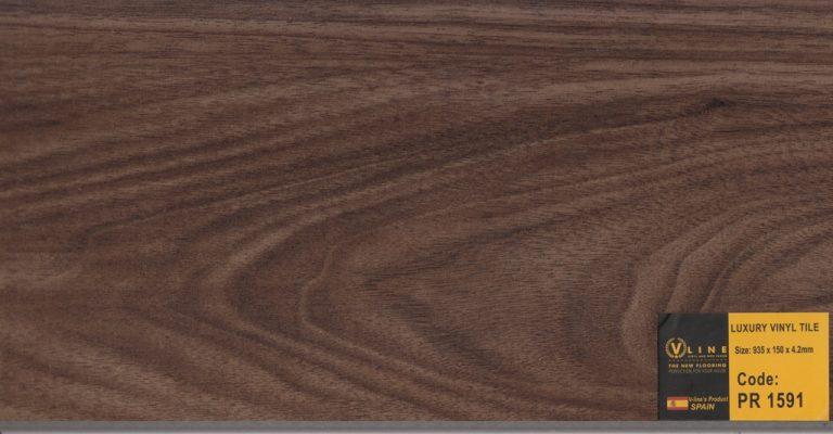 sàn nhựa tây ban nha vline pr 1591