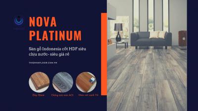 NOVA -Platinum 12MM